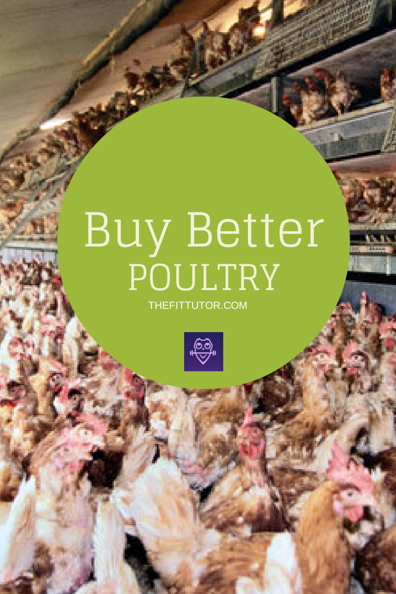 Buy better poultry