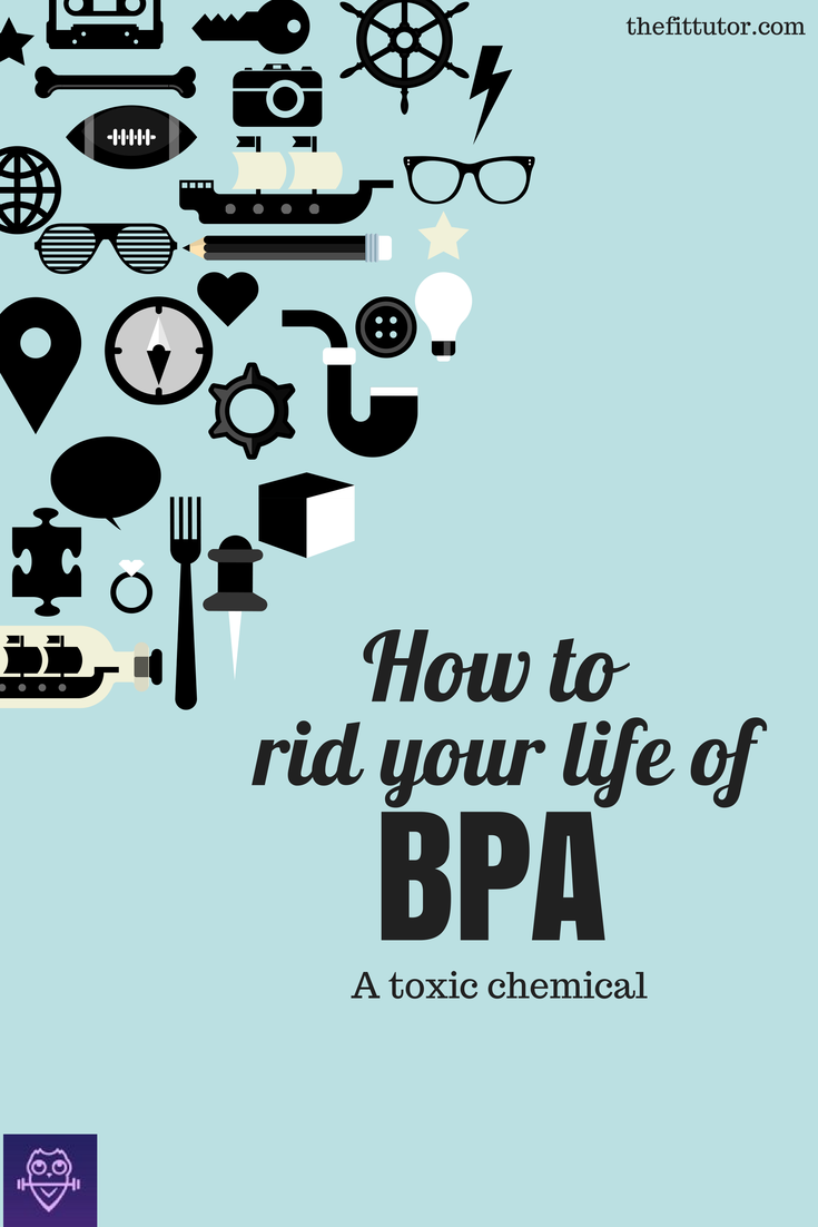 bpa toxic plastic cans