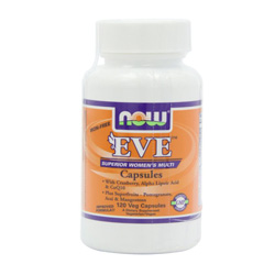 Now-Eve-Multivitamin - great women's vitamin