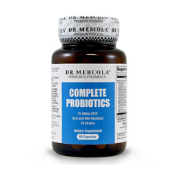 a high quality brand of probiotic