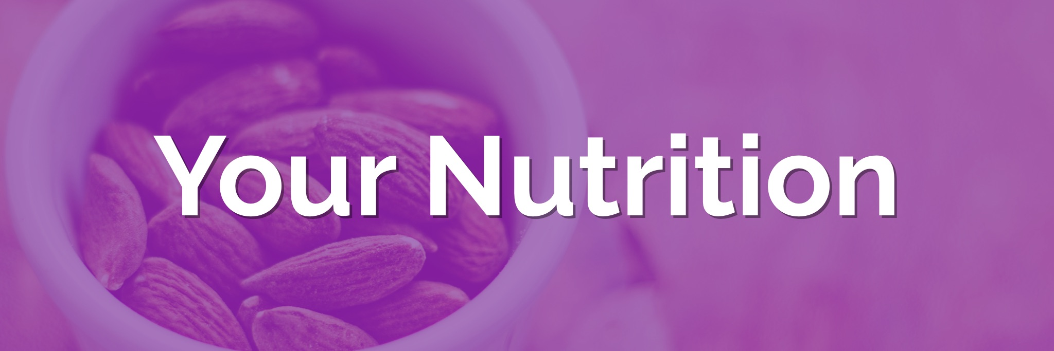 about the fit tutor- your nutrition - online personal training