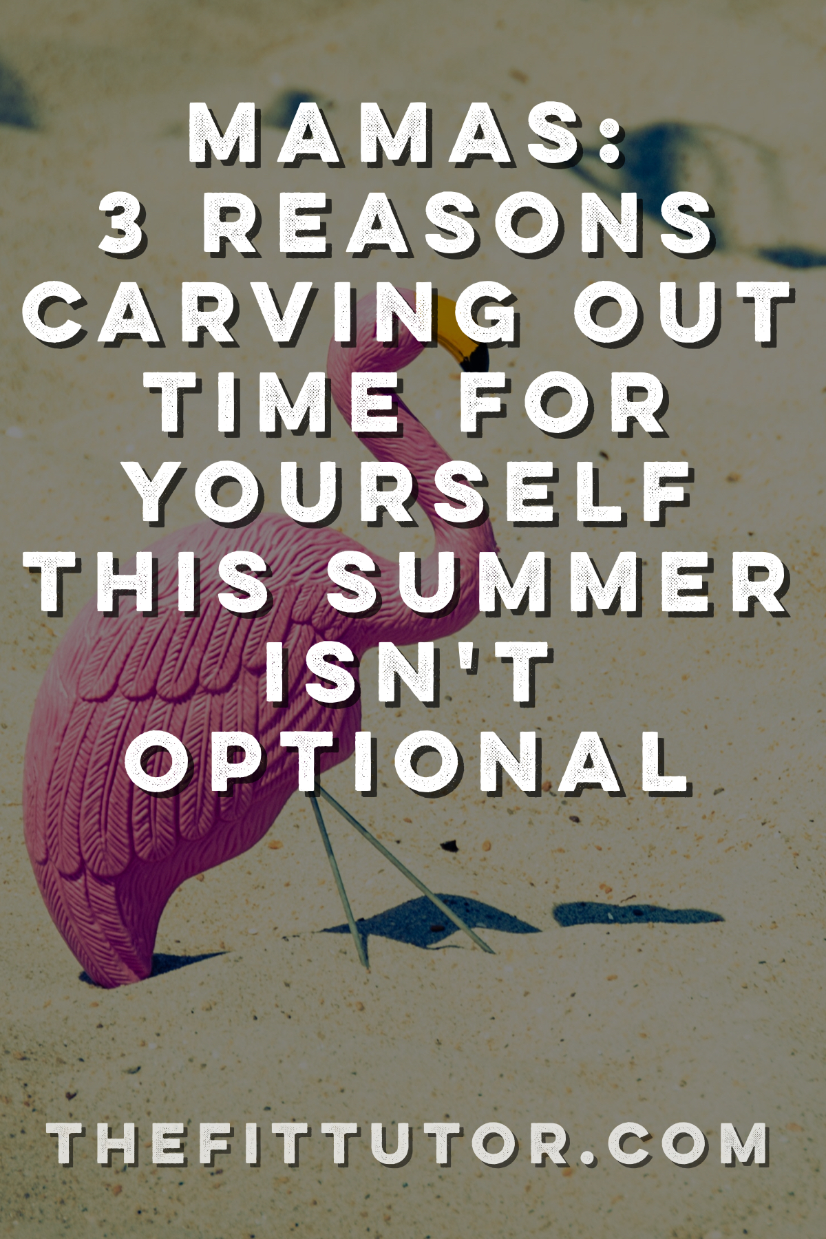 here's your permission and freedom to say no to busyness this summer!