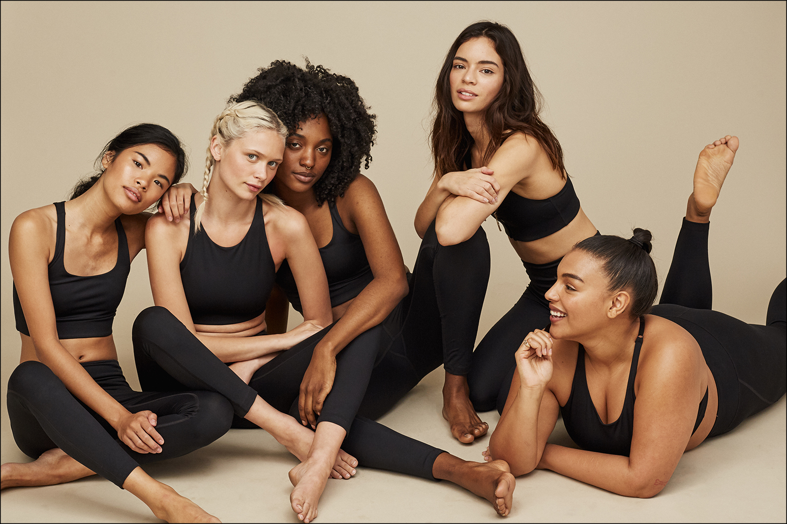 girlfriend collective leggings are a dream! ethically made, sustainable fashion, super soft and comfy! #heygirlfriend