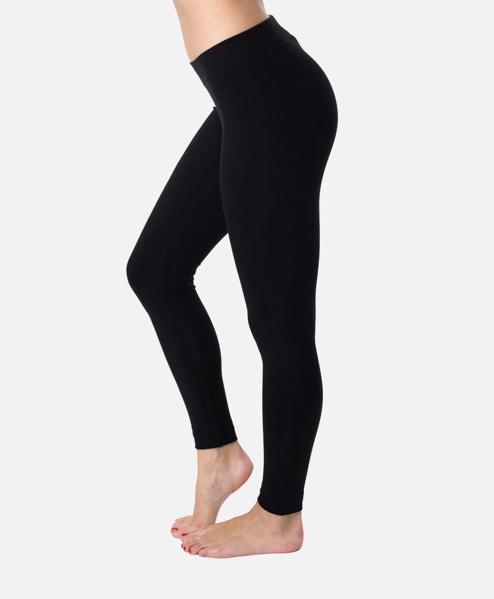 pact organic has ethically made leggings made with organic cotton! I love mine!