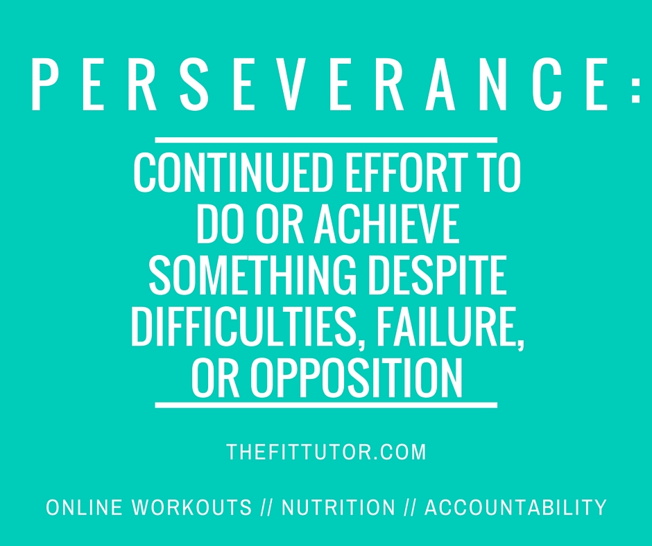 WORKOUT MOTIVATION // online workouts, nutrition, accountability, lose weight: thefittutor.com