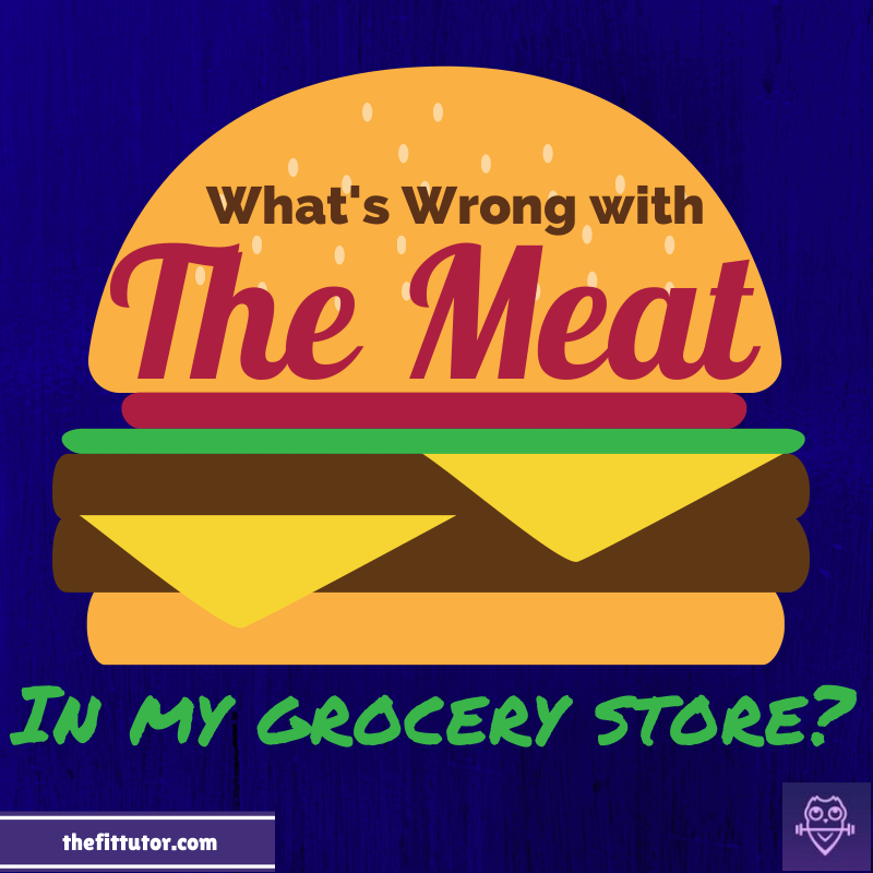Learn how to buy better beef. What's wrong with the meat in my grocery store?