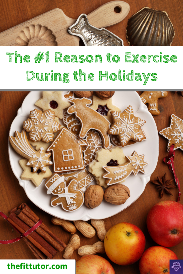 #Holiday #Parties can lead to insulin resistance- find out how to fight it NOW! :)