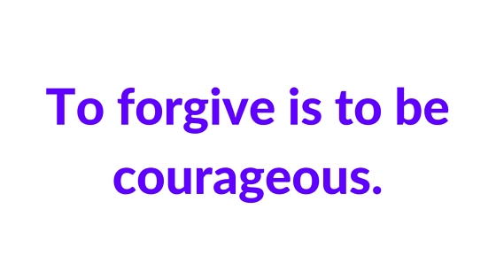 Unforgiveness and your health // holding a grudge