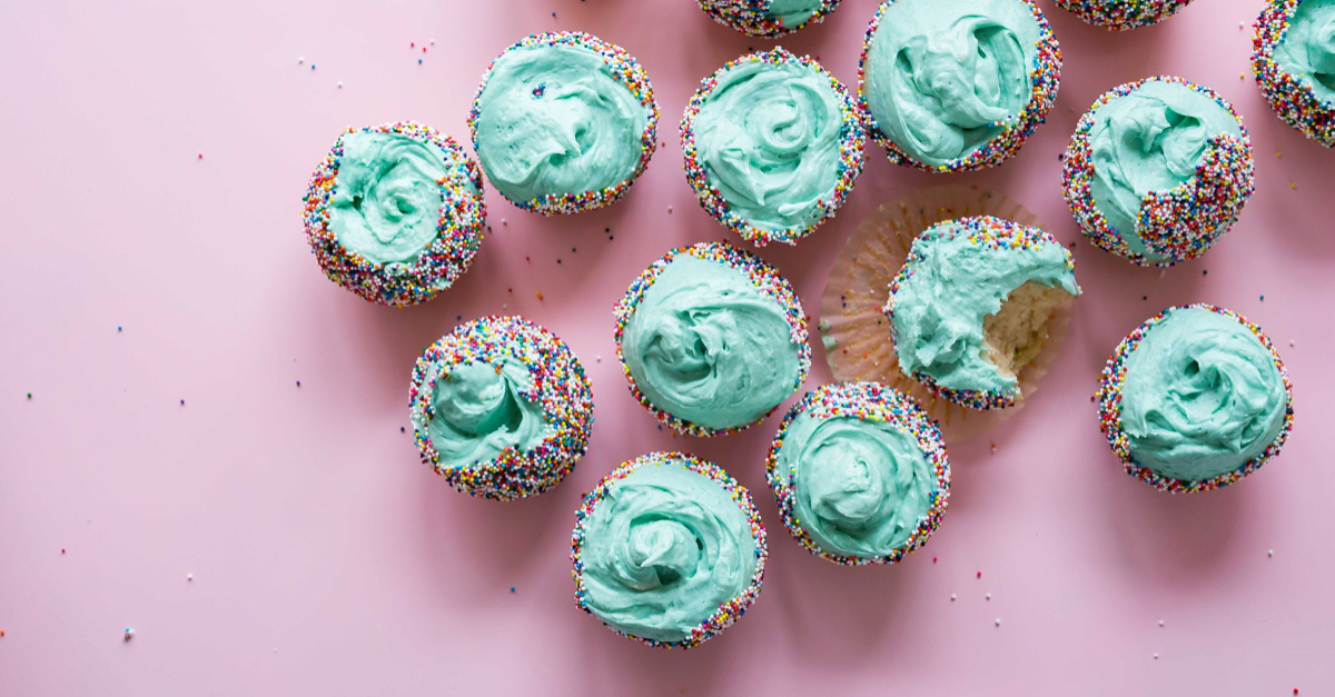 food addiction, missing out, #fomo, desserts, weight loss