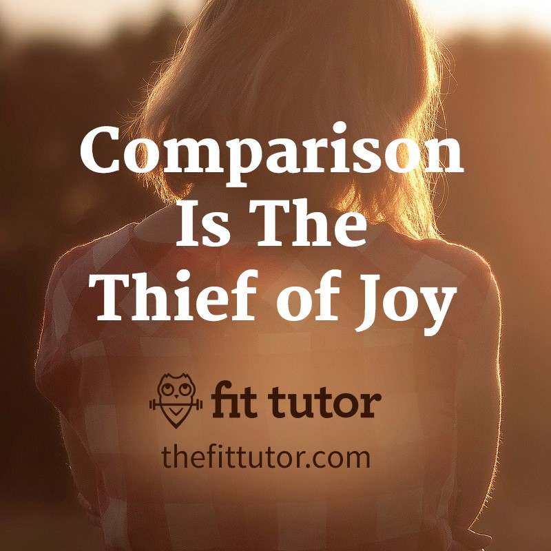 5 ways to tell if comparison and competition are toxic