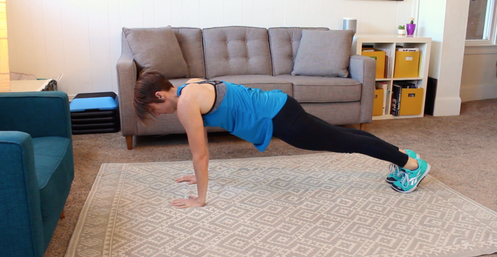 at home online workout programs