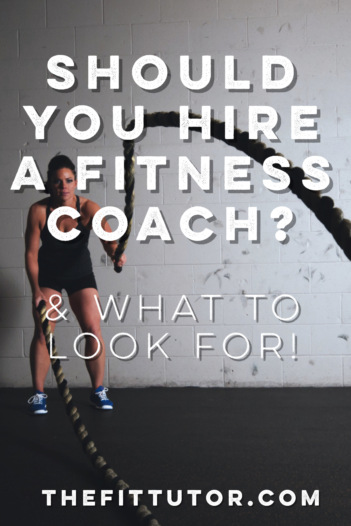 Here are all of the ways you can benefit from hiring a fitness coach! Oh and there's some for all budgets so #noexcuses ;)