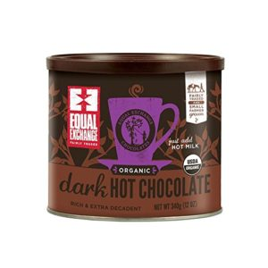 fair trade hot cocoa is an awesome gift this christmas! ethical gift guide