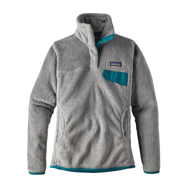 a patagonia fleece is a great gift for your fit friend... or... any friend! warm, cozy, and responsibly made? yes please! ethical gift guide