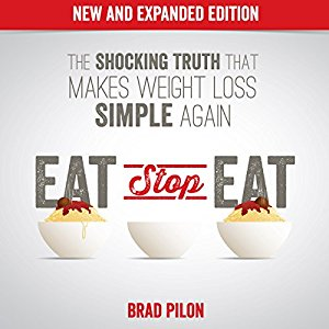 eat-stop-eat, intermittent fasting guide