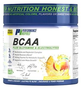 best bcaa supplements with clean ingredients performance inspired BCAA