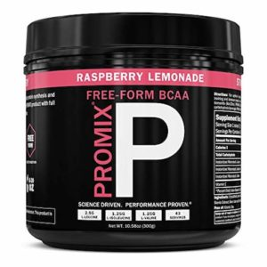 best bcaa supplements with clean ingredients promix bcaa