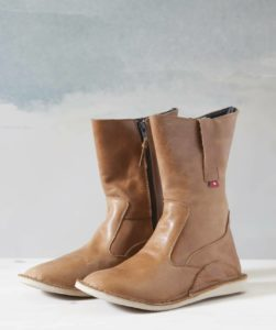 ethically made shoes- Oliberte yabella - my FAVE boot. Plus check out this gift guide here