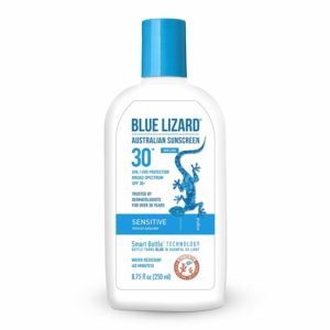 Buying a safe sunscreen just got way easier - see EWG ratings with Amazon reviews! Blue Lizard is always a stand up brand.